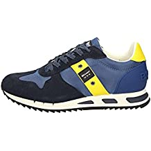 Blauer 8SMEMPHIS05/NYL Sneakers Hombre 40