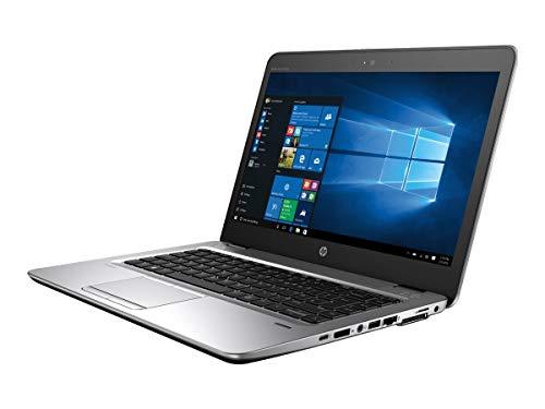 """HP Mobile Thin Client mt43 2.4GHz PRO A8-9600B AMD A 14"""" 1920 x 1080Pixel Argento Thin client portatile"""