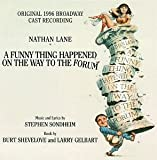 A Funny Thing Happened on the Way to the Forum (1996 Broadway Revival Cast) (1996-06-25)