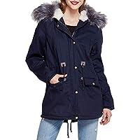 Hanomes Damen pullover, Frauen Langarm Pullover Bluse Open Front Jacke Mantel Lange Oberbekleidung GY/XL preisvergleich bei billige-tabletten.eu
