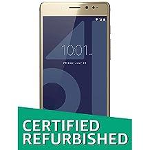 (Certified Refurbished) 10.Or E (Aim Gold, 32GB)