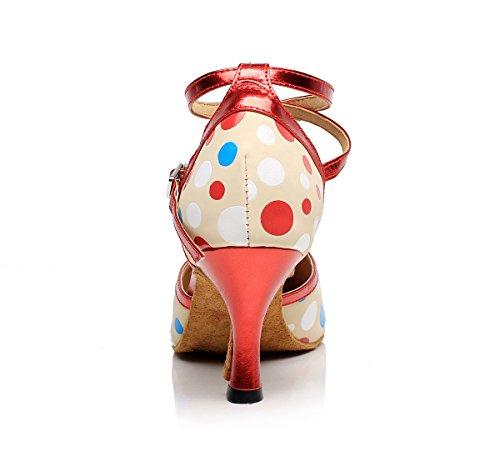 Minitoo , Salle de bal femme Nude-7.5cm Heel