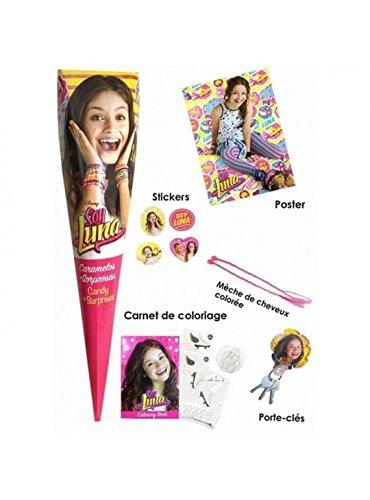 M & C 1 Cone Pochette Surprise Soy Luna