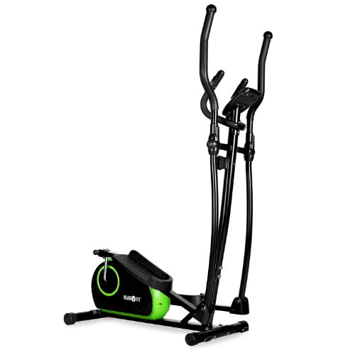 Klarfit ELLIFIT BASIC 10 Crosstrainer - 7