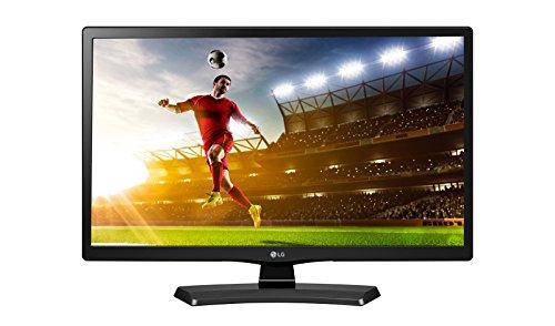 """LG Led 24MT48S PZ Led 24"""" Smart Tv"""