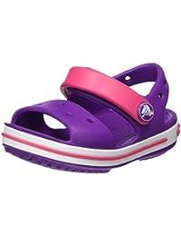 Crocs Unisex Kids Crocband Sandals