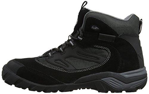 Dickies - Dalton Boot, Scarpe antinfortunistica uomo, color Nero (Black), talla keine Angabe Nero (Black)