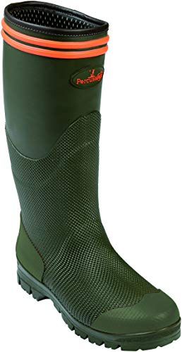 Percussion--Stiefel Jagd Stronger, 45