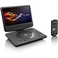 Lenco DVP 9331 Lettore + Registratore DVD - Trova i prezzi più bassi su tvhomecinemaprezzi.eu