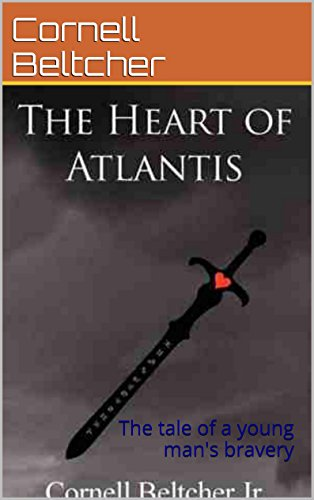 The Heart of Atlantis Cover Image