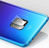 [Pack of 2] SOCINY Pellicola salvaschermo per fotocamera resistente ai graffi di Huawei Mate 20 Pro/Mate 20 X, protezione per lenti del telefono [in vetro temperato] (per Huawei Mate 20 Pro/Mate 20 X)