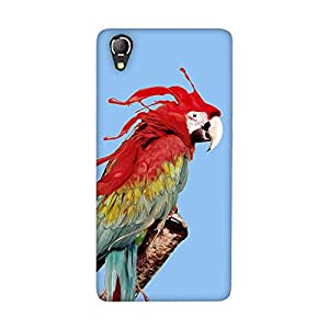Reliance Jio Lyf Water 4 Designer Soft Case Back Cover By Fasheen