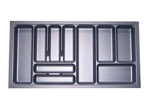 Bac à couverts ORGA-BOX® 917 x 474 mm pour Blum Tandembox + ModernBox