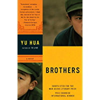 Brothers: A Novel (English Edition)