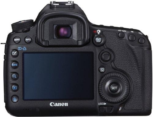 Canon EOS 5D Mark III SLR-Digitalkamera Gehäuse_2