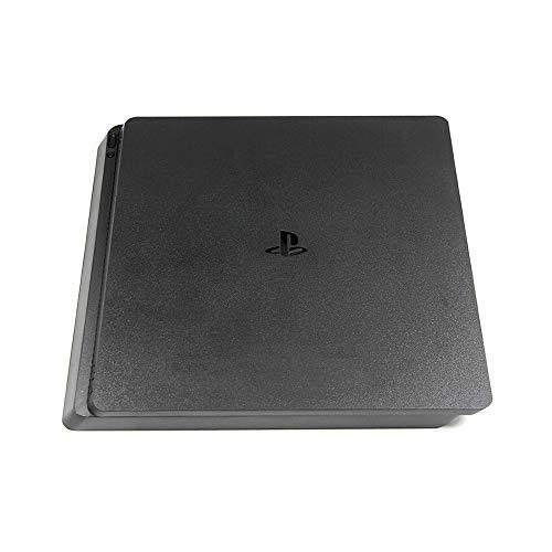 Valley Of The Sun Ersatz-Gehäuse für Sony Playstation 4 PS4 Slim 500 GB 1 TB Spielkonsole, Motiv
