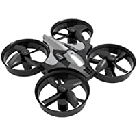 Mini Quadcopter, HUHU833 2.4G 4CH 6Axis Gyro Headless Altitude Hold LED Remote Control RC Quadcopter - Compare prices on radiocontrollers.eu
