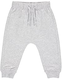Phister & Philina Baby Boys' Ebbe Boat Hose Organic Trousers