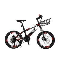 جينلو دراجة جبلي 21 سرعة 20 انش