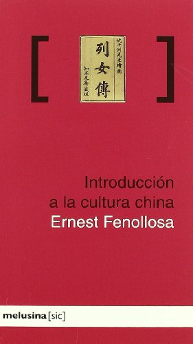 Introduccion A La Cultura China (Sic (melusina))