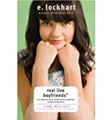 By E Lockhart ( Author ) [ Real Live Boyfriends: Yes. Boyfriends, Plural. If My Life Weren't Complicated, I Wouldn't Be Ruby Oliver Ruby Oliver Novels (Paperback) By Dec-2011 Paperback