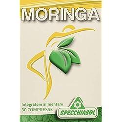 Specchiasol Moringa, 30 Compresse