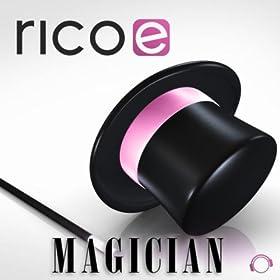 Rico E.-Magician
