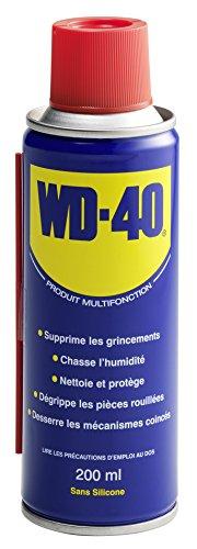 WD 40 Spray, Non Concerné 1, 200 ml -