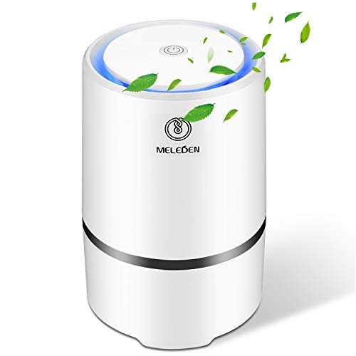 Meleden Air Purifier with True H...