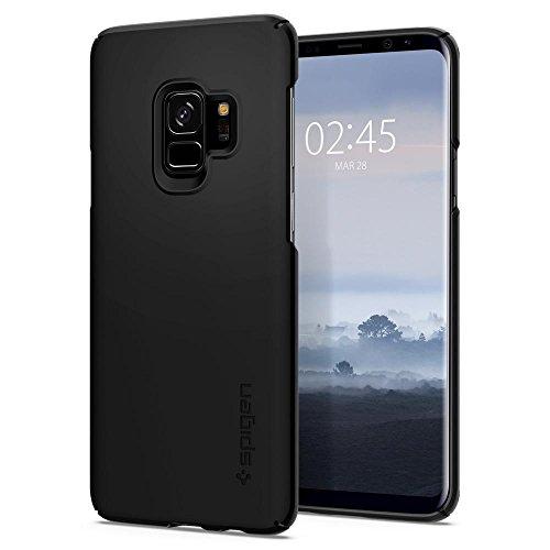Spigen 592cs22821Housse Noir Housse pour téléphones portables–Housses pour téléphone mobile (Housse, Samsung,...