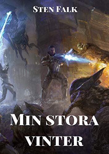 Min stora vinter (Swedish Edition)