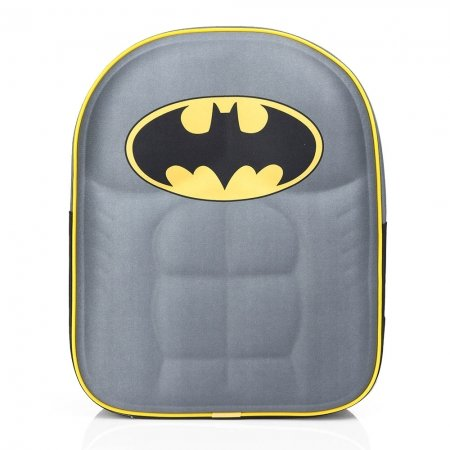 Batman en 3d Junior mochila