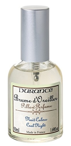Durance en Provence - Kissenspray ruhige Nacht (Nuit Calme) 50 ml