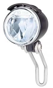 Busch + Müller Lumotec IQ Cyo 12/42V-DC LED-Scheinwerfer schwarz 2016 Fahrradbeleuchtung