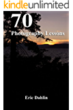 70 Photography Lessons