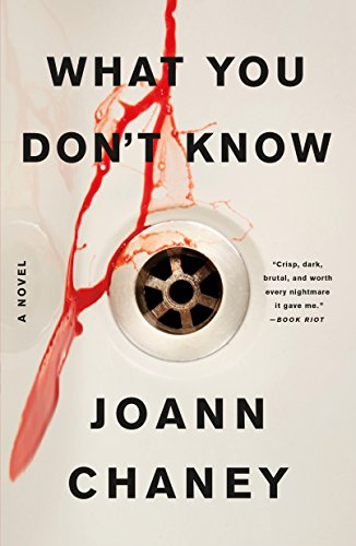 What You Don't Know por Joann Chaney
