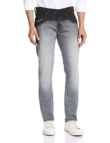 Lee Men's Rooney-a Skinny Fit Jeans