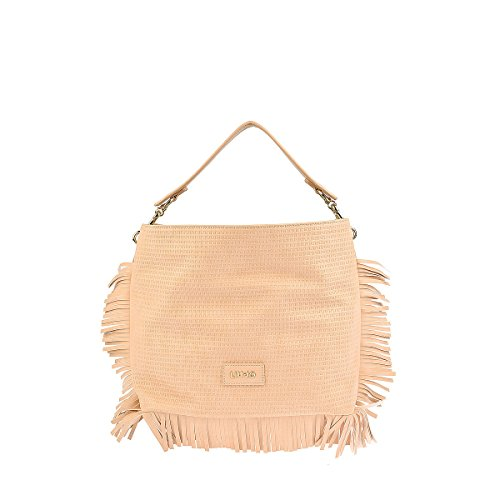 Preisvergleich Produktbild Liu Jo MEDITERRANEO Hobo Bag Tasche,  Damentasche,  Henkeltasche albatre (nude) N16116E0001-31107