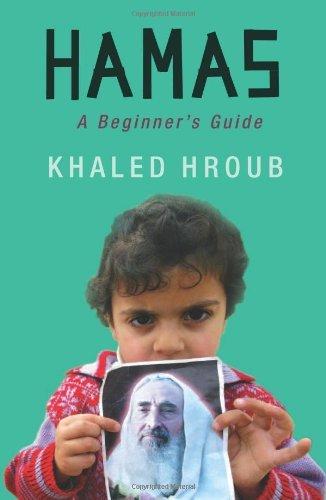 Hamas: A Beginner's Guide by Khaled Hroub (2006-09-20)
