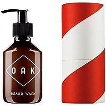 OAK Nettoyant pour barbe