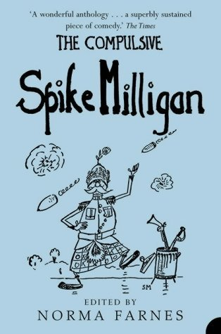 The Compulsive Spike Milligan by Spike Milligan (2010-02-26)