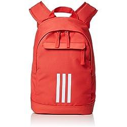 Adidas A Classic XS 3S, Mochila Unisex niños, Rojo (Rojbri/Blanco), 24x36x45 cm (W x H x L)