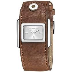 Women's watch RELOJ CUSTO COR.MAR.VESPER CU041603