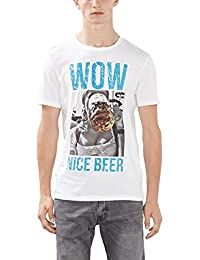 edc by Esprit 086cc2k028, T-Shirt Homme
