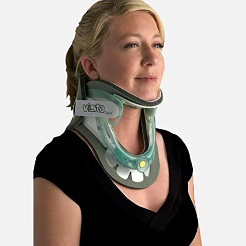 Aspen Vista Collar Neck Brace Adjustable Sizing by Aspen Medical Products