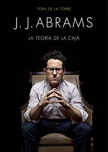 J. J. Abrams: La teoría de la caja (Series y Películas)