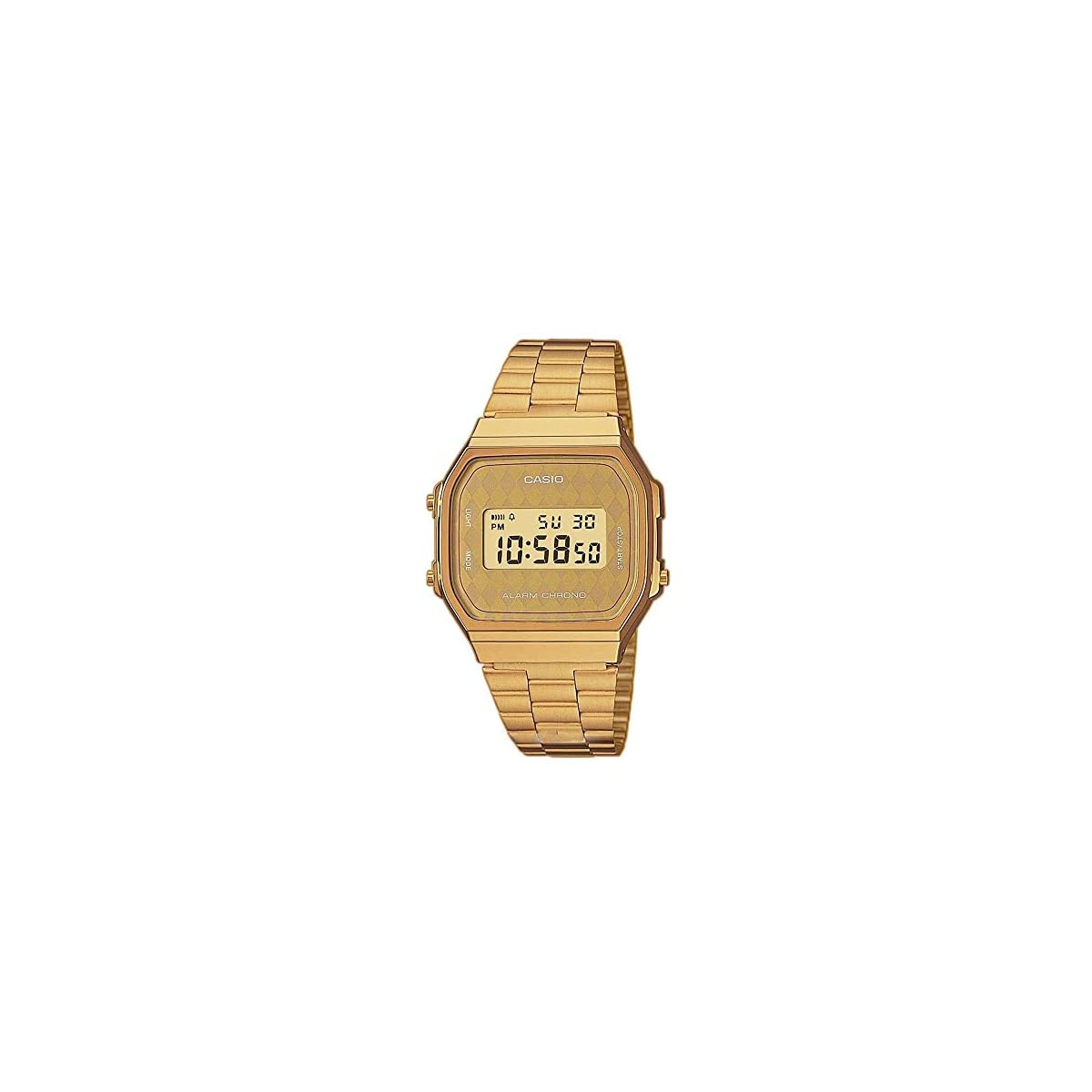 41wkYPy1CLL. SS1200  - Casio Reloj Unisex Collection A168WG