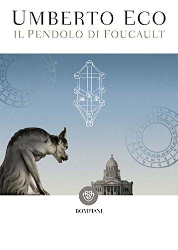 il-pendolo-di-foucault-i-grandi-tascabili-vol-1234-italian-edition