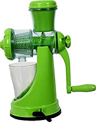 Apex Fruit and Vegetable Juicer