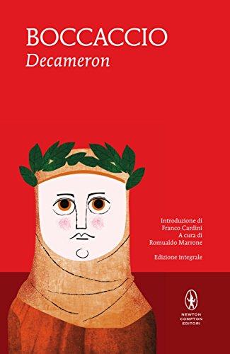 Decameron (eNewton Classici)